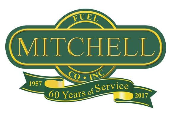 Mitchell Fuel Banner Pine green small