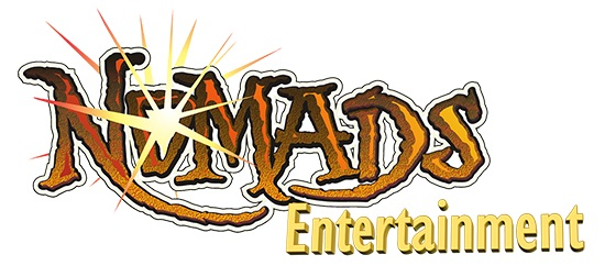 Logo-Nomad's Entertainment