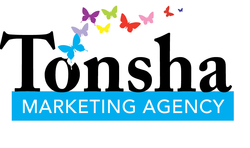 Logo-Tonsha Marketing Agency