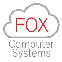 Logo-Fox Computer Systems